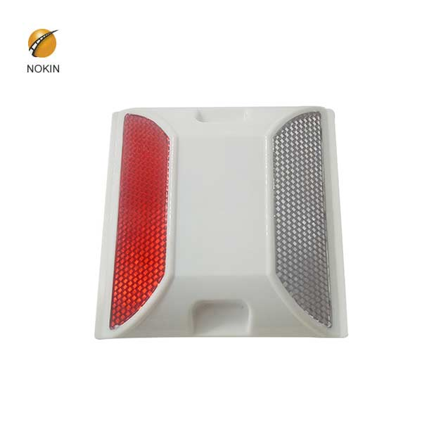 Yellow ABS Plastic Reflective Studs On The Motorway NK-1001