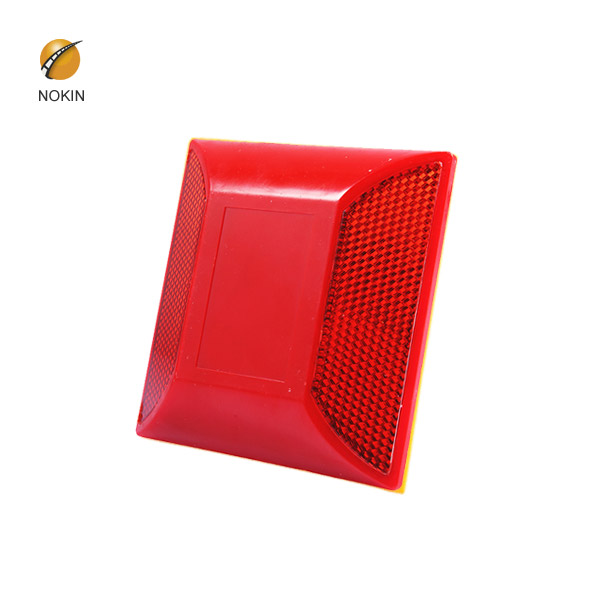 Square Reflective Pavement Markers Motorway Studs NK-1002