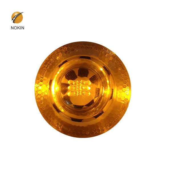 Tempered 360 Glass Motorway Road Studs NK-RS-A7